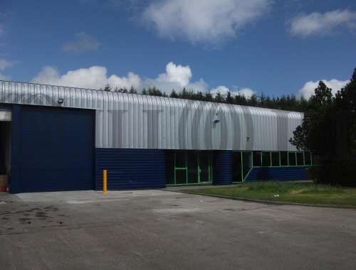Industrial and logistics Livingston, EH54 8RL - 6, Lindsay Square - 6