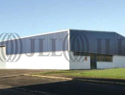 Industrial and logistics Cumbernauld, G68 0LN - 39 Tollpark Place, Wardpark - 1
