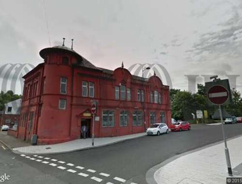 Office Motherwell, ML1 1PW - Motherwell Business Centre - 1347