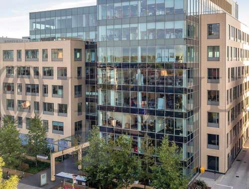 Office London, W5 5TH - Ealing Cross - 2860