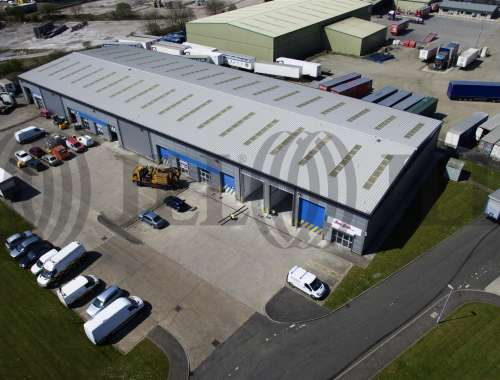 Industrial and logistics Bathgate, EH48 2EQ - Unit 6 Easter Inch Park - 53