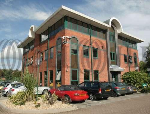 Offices Salford quays,  M5 2UW - Spinnaker Court - 9688