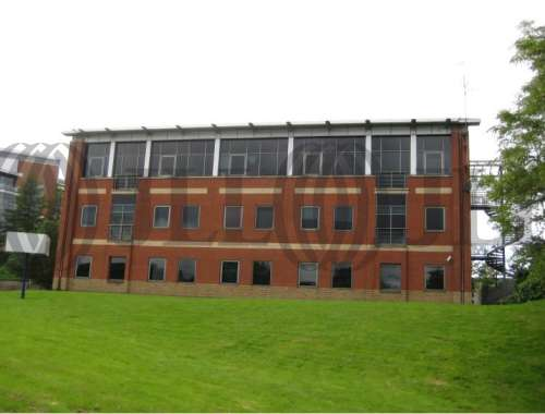 Office Leeds, WF3 1EL - 1 Sterling Court - 14296