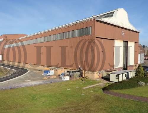 Industrial Renfrew, PA4 8DJ - Unit G2B, Westway Park - 2