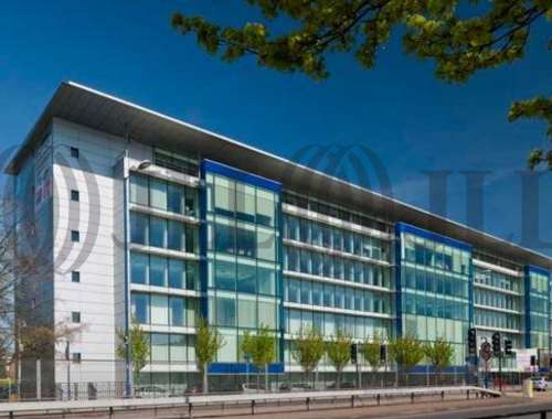 Office Hounslow, TW5 9QQ - Heathrow House - 3155