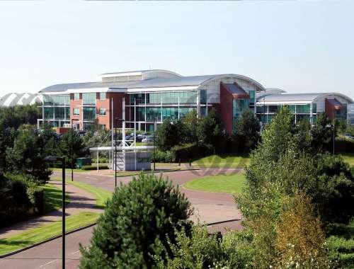 Offices Warrington, WA4 4BB - Daresbury Park - 3