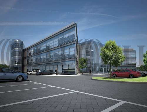 Offices Preston, PR5 6BA - Amethyst Court - 1
