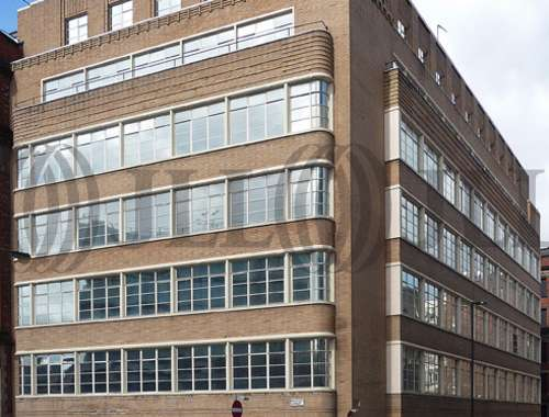 Offices Manchester, M4 4BB - Dantzic - 2