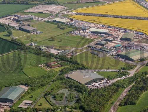 Industrial and logistics Newark, NG23 5FF - Roseland Business Park - Design & Build - 10605