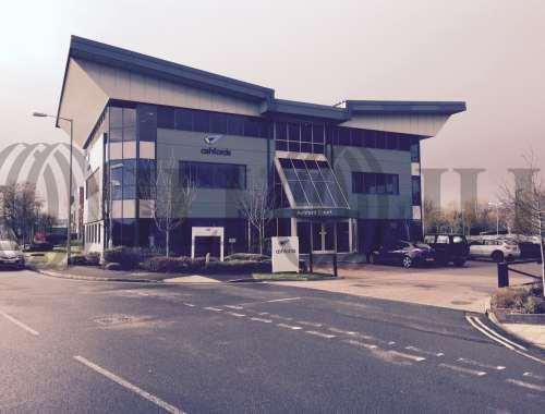 Offices Taunton, TA1 2PX - Ashford Court, Blackbrook Park Avenue - 10872