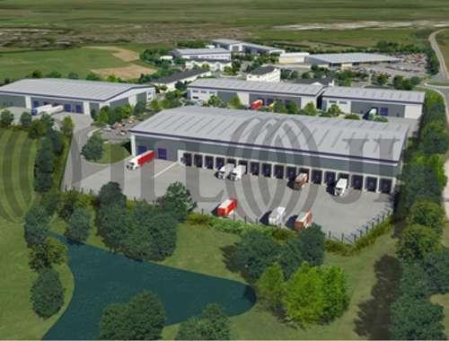 Industrial and logistics Skipton, BD23 2AZ - Wyvern Park - 430981