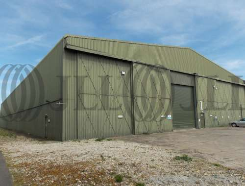 Industrial and logistics Newark, NG23 5FF - Roseland Business Park - Unit 1 - 12