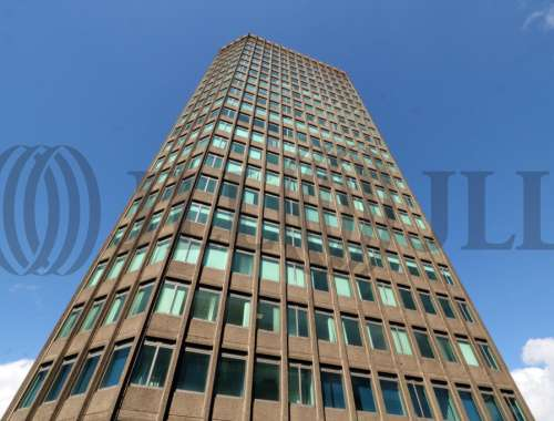 Office Cardiff, CF10 3AZ - Capital Tower Business Centre - 11846