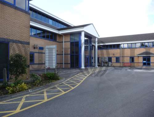 Offices Swansea, SA7 9HZ - Ffynnon Menter - 1130985