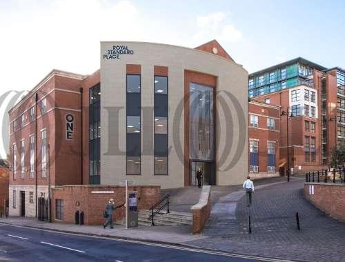 Offices Nottingham, NG1 6FZ - 1 Royal Standard - 10