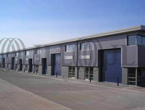 Industrial Wellington, TA21 9AD - Westpark26 - 26