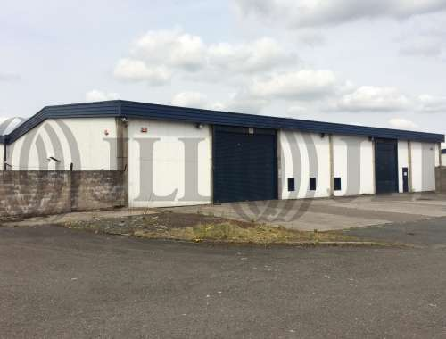 Industrial Cumbernauld, G67 3HX - South Wardpark Place - 25141