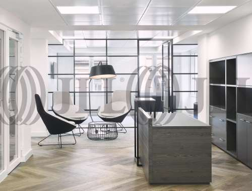 Office London, EC2N 2DG - 2 Throgmorton Avenue - 1