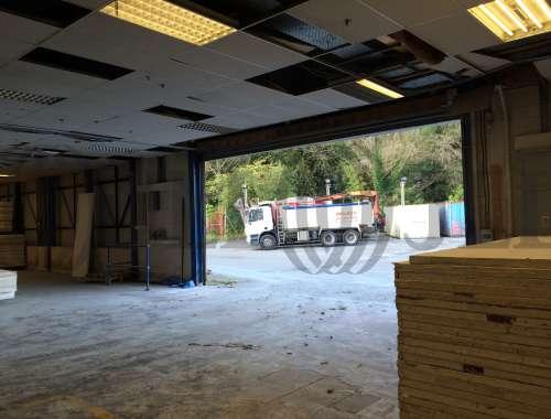 Industrial and logistics Newport, NP11 7BH - Unit K, Chapel Farm Industrial Estate  - 2210