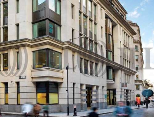 Office London, EC3V 9AH - 21 Lombard Street - 21