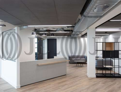 Office London, EC1V 9NR - The Tower - The Bower - 1