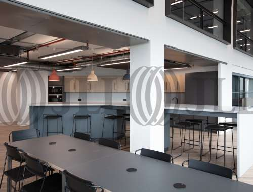 Office London, EC1V 9NR - The Tower - The Bower - 11