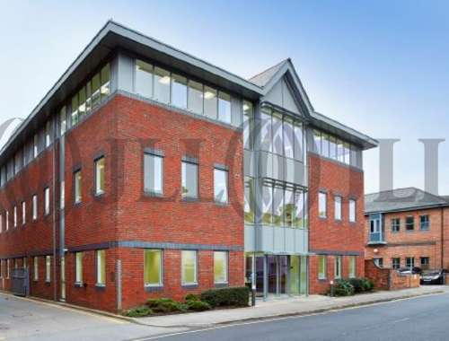 Office Maidenhead, SL6 1BU - 6 Bell Street - 3619