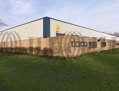 Industrial and logistics Newton aycliffe, DL5 6EJ - Northfield Way - 091