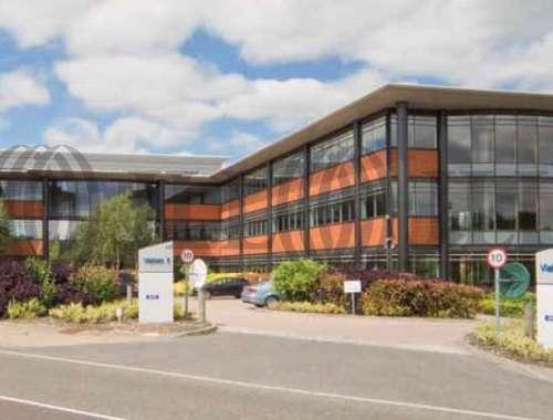Office Basingstoke, RG22 4BS - V3 Viables - 3588