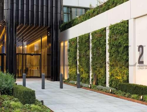 Offices London, EC2Y 5DA - 2 London Wall Place - 8285