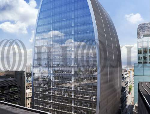 Offices London, EC3A 8BF - 70 St Mary Axe - 5