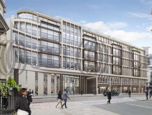Office London, EC2M 5TQ - 60 London Wall - 02