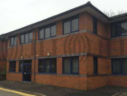 Office Redditch, B98 7ST - The Oaks - 6754