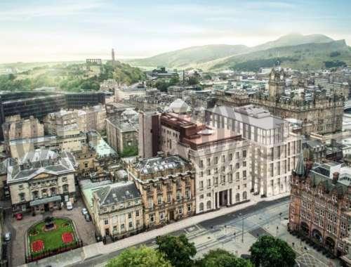 Office Edinburgh, EH2 2AD - The Mint Building - 5
