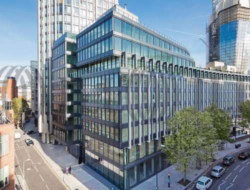 Office London, SE1 9LS - Vivo - South Bank Central - 1