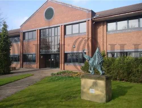Office Newcastle upon tyne, NE4 7YG - Weymouth House - 2016031113162234178