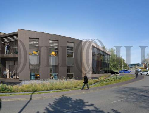 Office Exeter, EX1 3UT - The Lookout, Exeter Business Park - 160413
