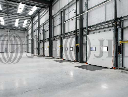 Industrial Trafford park, M17 1EH - Unit M, Ashburton Point - 3461