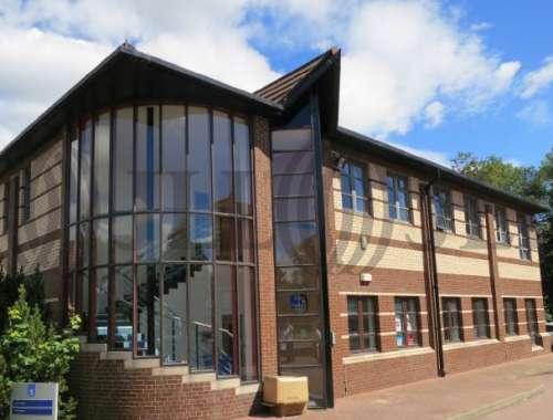 Offices Livingston, EH54 7DF - Alderstone Business Park - 008