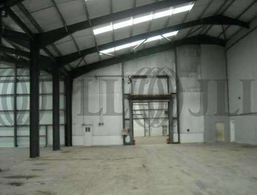 Industrial Rhymney, NP22 5RL - Former Budelpack Premises - 0385