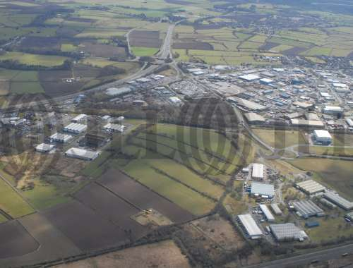 Industrial and logistics Carlisle, CA6 4BA - Kingmoor Park - 23014