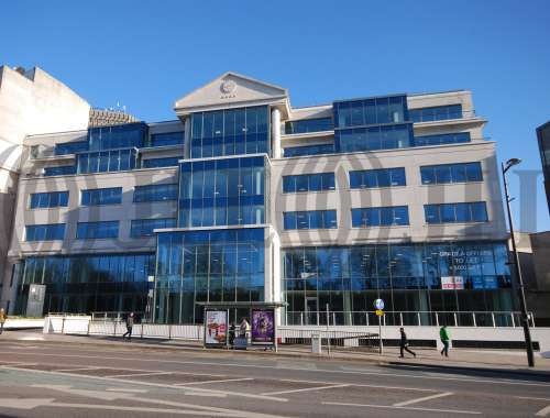 Offices Cardiff, CF10 3FD - 2 Kingsway - 0145
