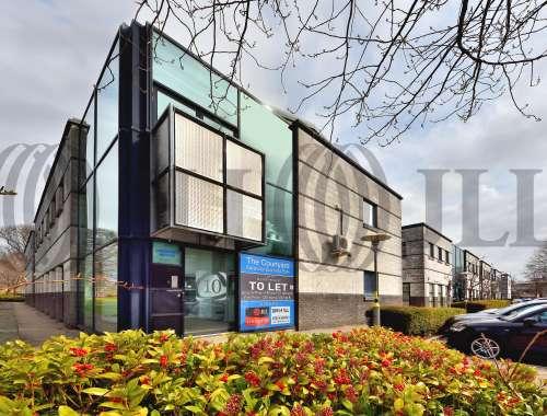 Offices Falkirk, FK1 1XR - Callendar Business Park - 024