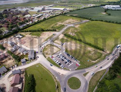 Industrial Barnstaple, EX31 4BN - North Devon Business Park - 52036