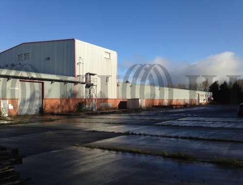 Industrial Swansea, SA6 8QZ - Former BPI Premises - 0906