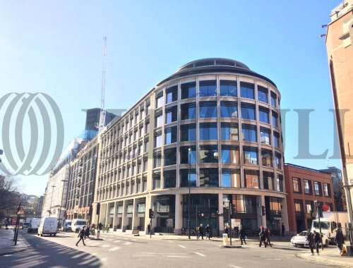 Offices London, EC1A 4HY - 140 Aldersgate Street - 16819