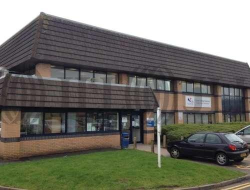 Office Swansea, SA6 8QD - 1A & 1B Telelink, Sandringham Park - 17201