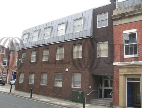 Offices Preston, PR1 2JT - 11 Starkie Street - 1