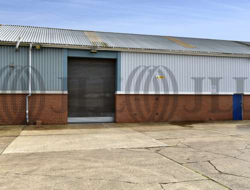 Industrial and logistics Leeds, LS11 5SZ - Unit A3, Astra Park - 003
