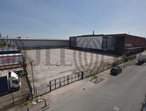 Industrial Manchester, M17 1HQ - Mosley Road - 162526